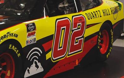 Brett Moffitt Races Twice in One Day – Our Motorsports – Weekly Race Advance – Atlanta