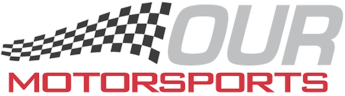 Our Motorsports Logo