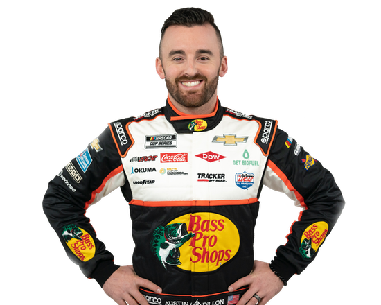 Austin Dillon to Drive the No. 23 for Watkins Glen and Indy!