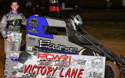 Eclipse Claims to Sponsor Berryhill in Texas