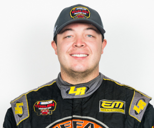 Emerling to Pilot the No.23 in New Hampshire