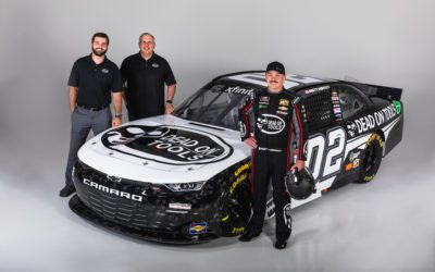DEAD ON TOOLS ANNOUNCES MULTI-RACE SPONSORSHIP WITH BRETT MOFFITT AND OUR MOTORSPORTS