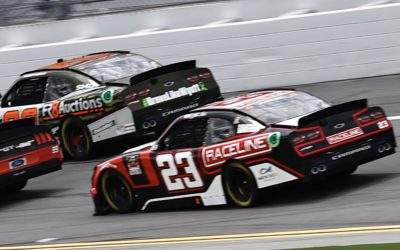 Moffitt leads Our Motorsports at Daytona with 11th-place finish